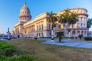 du lịch Cuba