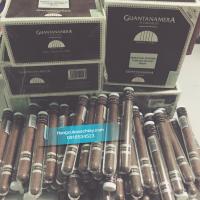 cigar guantanamera Cuba