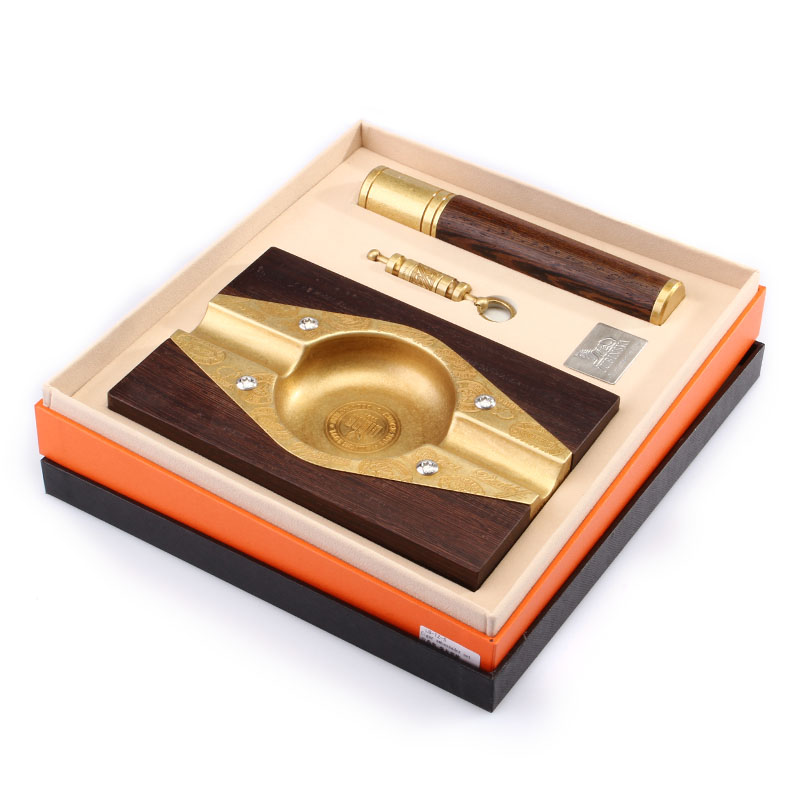 phụ kiện cigar
