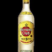 Rượu havana club 3