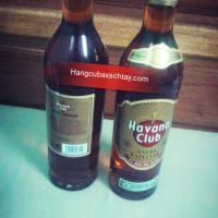 Rượu rum havana club especial