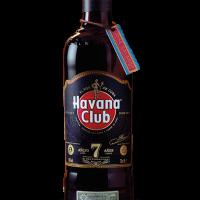 havana club 7 năm