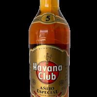 Rượu rum especial cuba