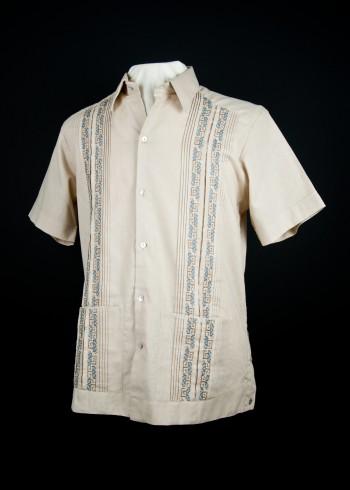 áo guayabera cuba