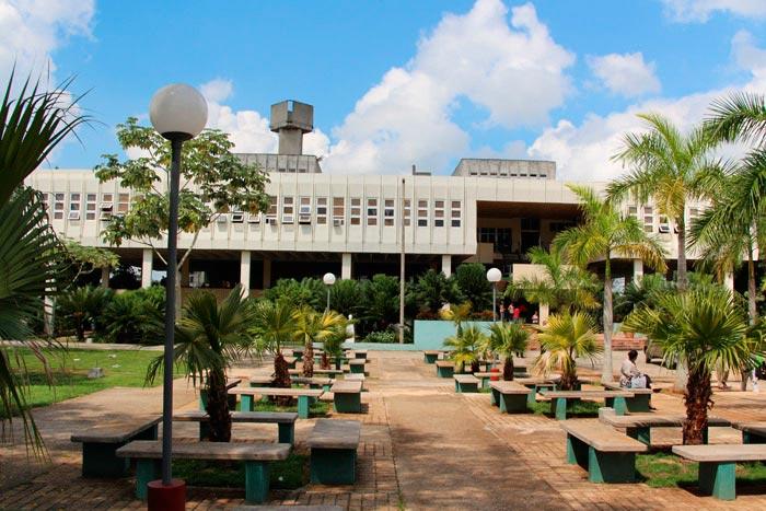 Đại học Nông nghiệp La Habana