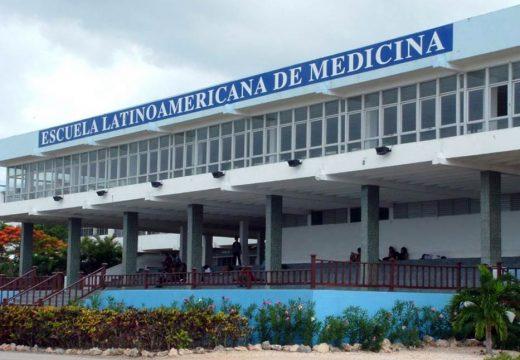 Đại học Y khu vực Mỹ La Tinh