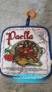 Món paella Cuba