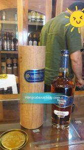 Rượu Rum Cuba