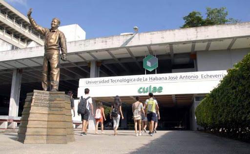 Đại học Kỹ Thuật Cuaje