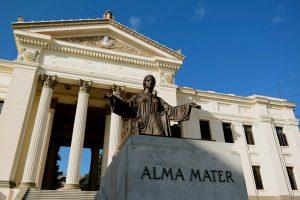 Đại học Tổng hợp La Habana