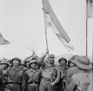 Mối quan hệ Việt Nam - Cuba