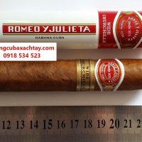 Cigar Romeo & Julieta Cuba