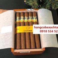 cigar siglo 3